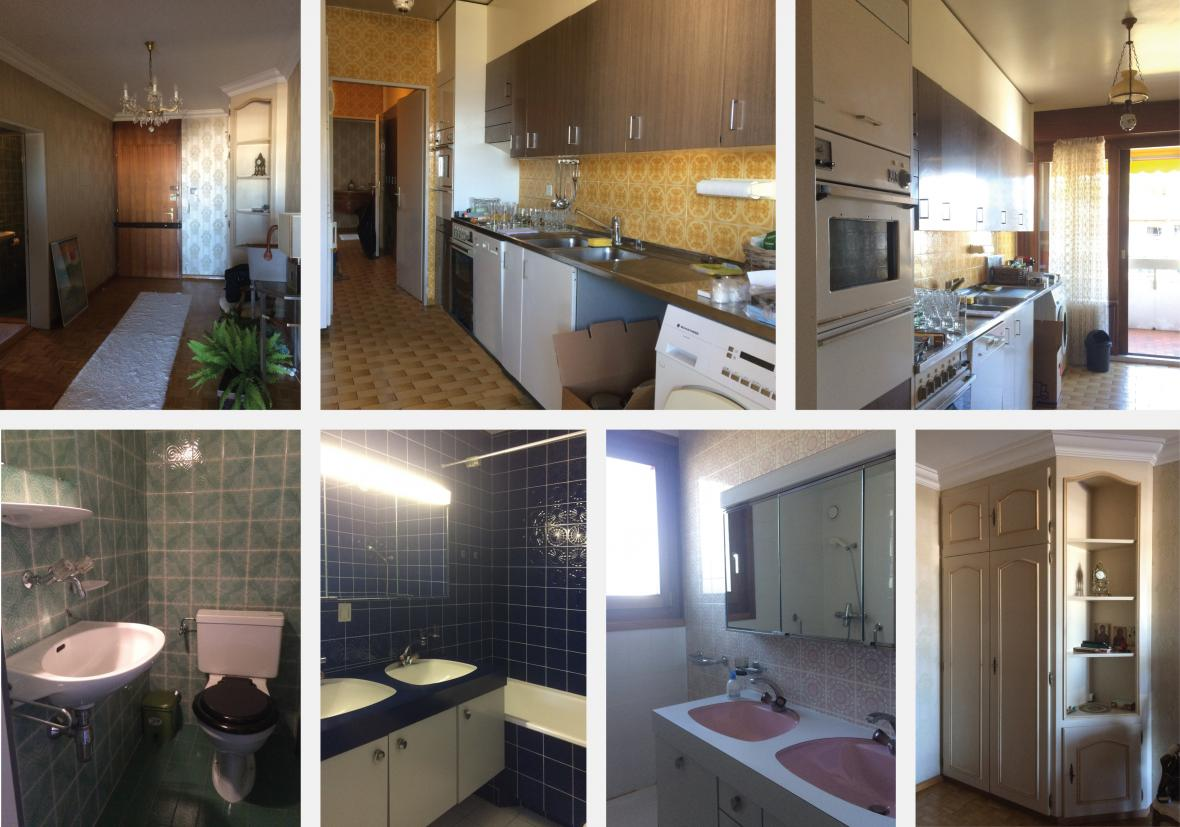 décoration appartement genève